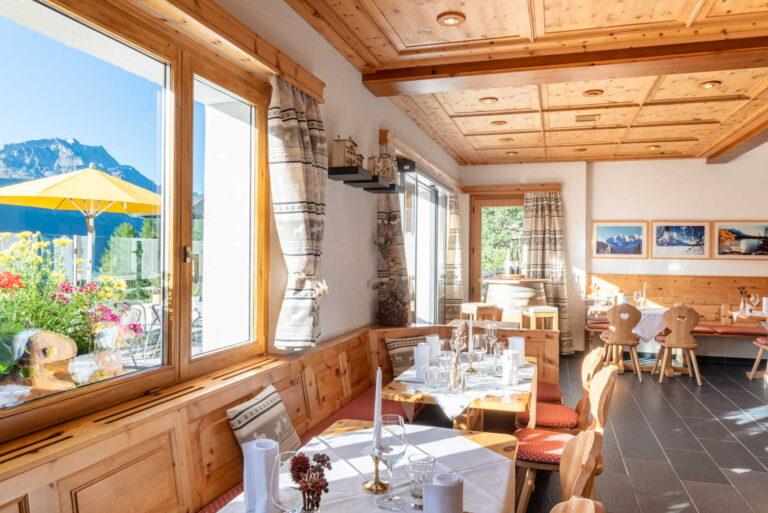mittagessen restaurant suvretta st. moritz